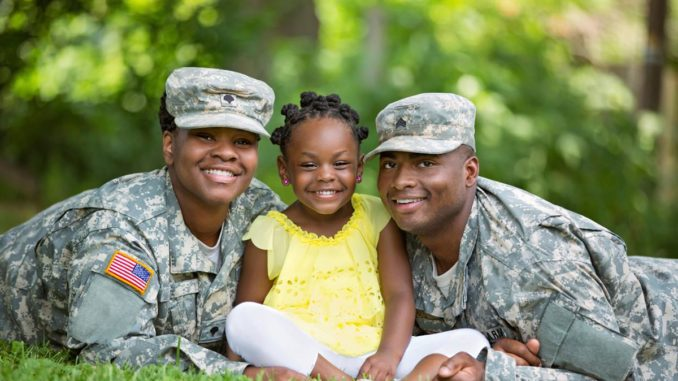 How to Start Military Marriage Counseling