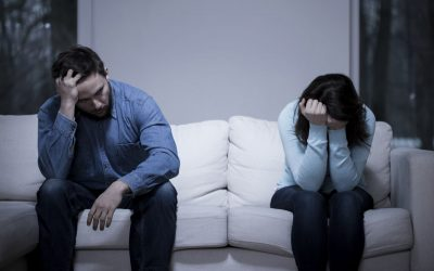 Leaving a Long-Term Relationship