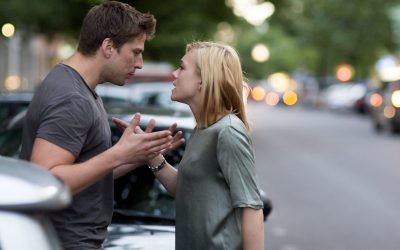 Is Your Partner Overly Critical?