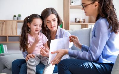 What is Strategic Family Therapy?