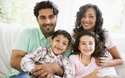 Co-Parenting Counseling: Is it for Your Family?