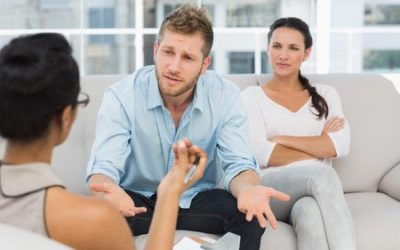 How Infidelity Therapy Can Help
