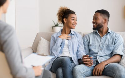 What to Know Before Beginning Couples Counseling
