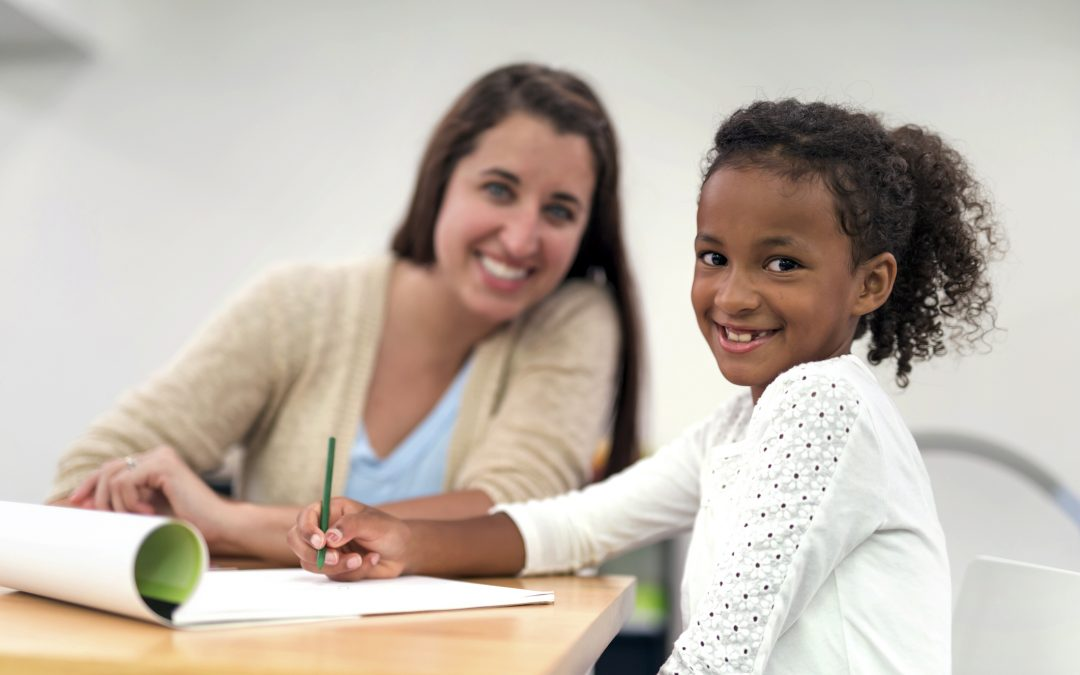 Does Your Child Need to See a Therapist?