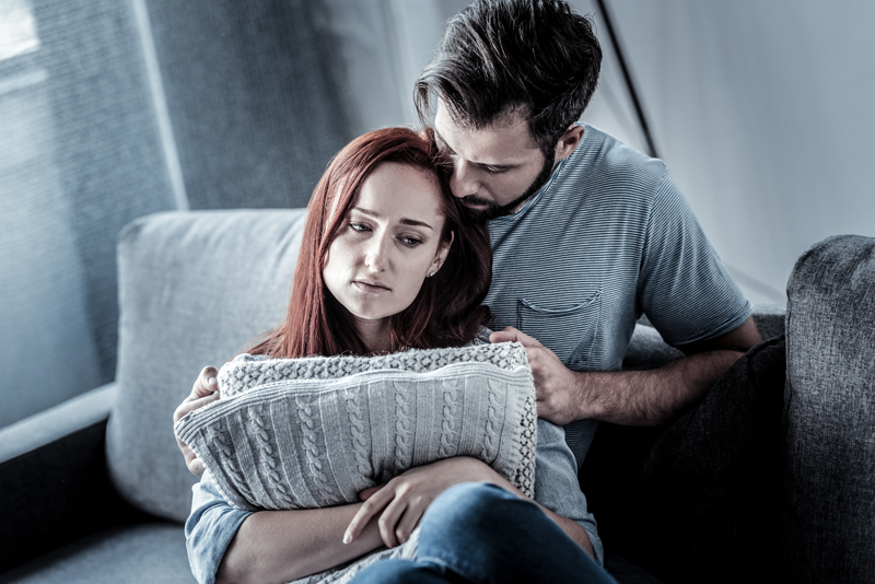 trauma bonding counseling